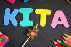 nursery immagini stock libere da diritti