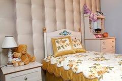 Nursery Royalty Free Stock Image