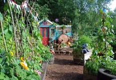 Nursery di sig. Bloom fotografia stock libera da diritti