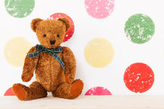 Nursery room Royalty Free Stock Images