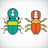 Nursing Animal Cartoon Stock Photos