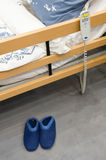 Nursing bed Stock Photography