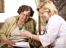 Nursing home Stock Photos