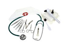 Nursing tools Stock Photos
