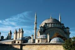 Nuruosmaniye meczet, Ä°stanbul Turcja fotografia stock