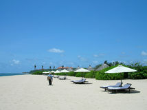 Nusa Dua Stock Photography