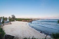 Nusa Lembongan Beach Royalty Free Stock Photos