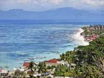 Nusa Lembongan Royalty Free Stock Photography