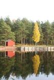 Nusnäs Royalty Free Stock Photo