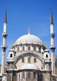 Nusretiye moské Royaltyfria Foton