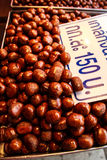Nut Royalty Free Stock Photos