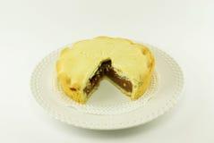Nut Cake 2 Royalty Free Stock Photography
