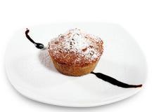 Nut Cake Royalty Free Stock Photography