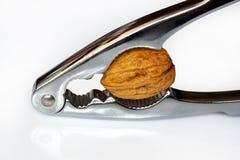 Nut Cracker Stock Photo