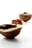 Nut Ingredient Royalty Free Stock Images