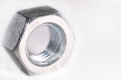 Nut mechanikal Stock Images