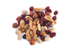 Nut mix Stock Photos