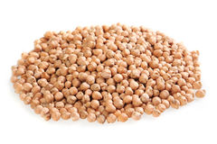 Nut pea Stock Photography