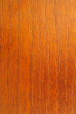Nut red, texture old wood. Artificial coating Royalty Free Stock Image