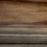 Nut-tree texture (Juglans regia) Royalty Free Stock Photography