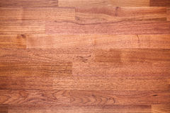 Nut wood texture Stock Images