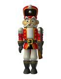 Nutcracker 1 Royalty Free Stock Image