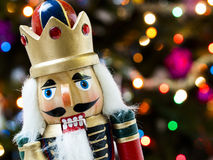 Nutcracker Stock Image