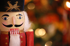 Nutcracker Stock Photo