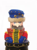 Nutcracker Foto de Stock Royalty Free