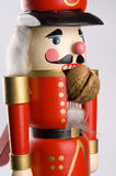 Nutcracker Imagem de Stock Royalty Free