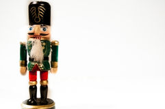 The nutcracker Royalty Free Stock Image