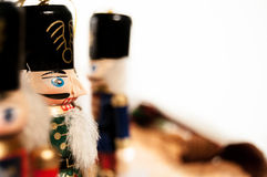 The nutcracker Stock Photos