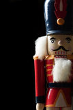 Nutcracker at Attention Stock Images