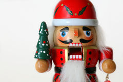 Nutcracker Close-up Stock Photos