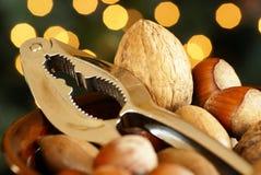Nutcracker Stock Image