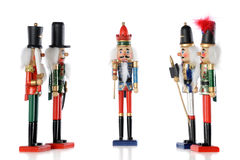 Free Nutcracker Formation Stock Images - 12083034