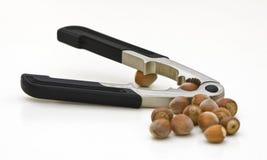 Nutcracker with Noun Stock Photo