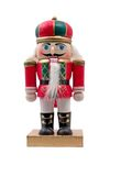 Nutcracker ornament Royalty Free Stock Images