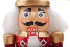 Nutcracker Soldier Royalty Free Stock Image