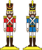 Nutcracker Vector illustration Stock Photography