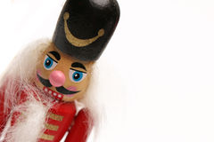 Nutcracker Stock Photography