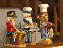 Free Nutcrackers Stock Images - 22544604