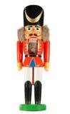 Nutcrackers. Woods beard toy christmas Royalty Free Stock Photography