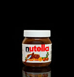 Nutella Royalty Free Stock Photos