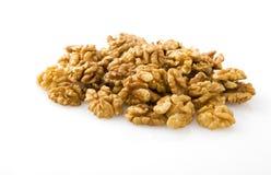 Nutmeats Royalty Free Stock Photo