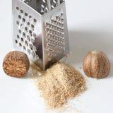 Nutmeg. Royalty Free Stock Photo