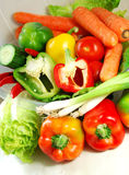 Nutrição Fotografia de Stock