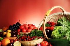 Nutrição Fotos de Stock