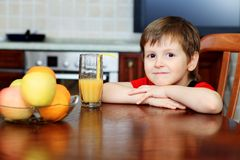Nutrição saudável Imagem de Stock