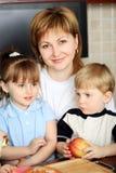 Nutrición sana Fotografía de archivo